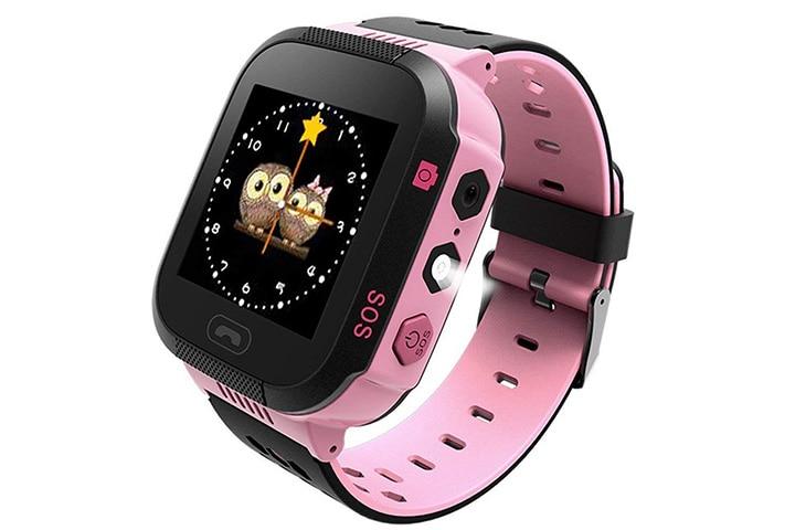 SZBXD Kids Smartwatch