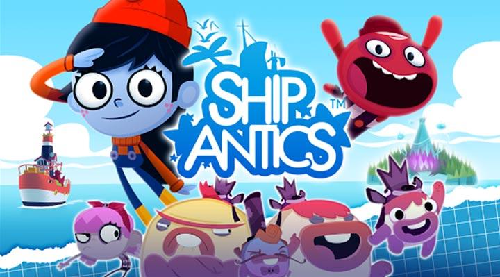 ShipAntics