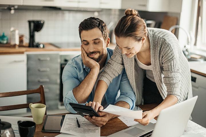 Start a home business: