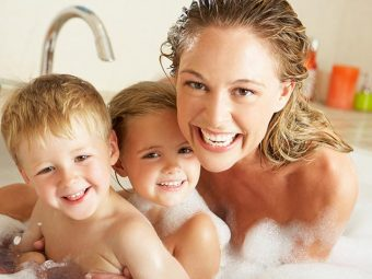 Is It True That Bubble Bath Causes Urinary Tract Infections In Children?