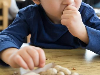 What are the most common food allergies in kids?