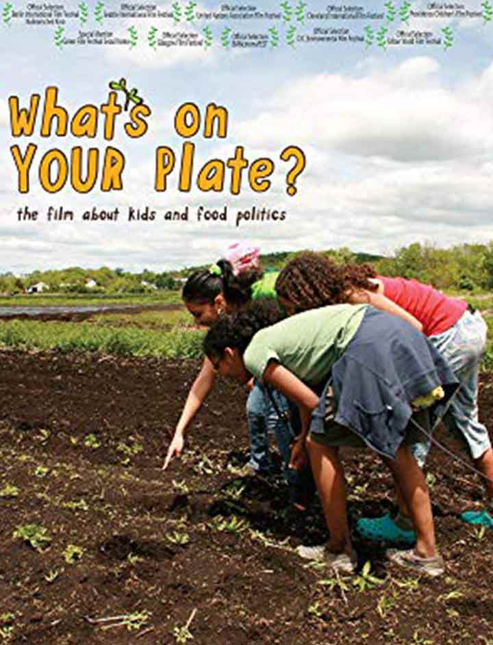Whats On Your Plate
