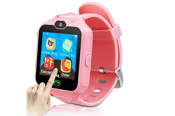 YIHOO Kids Smart Phone Watch