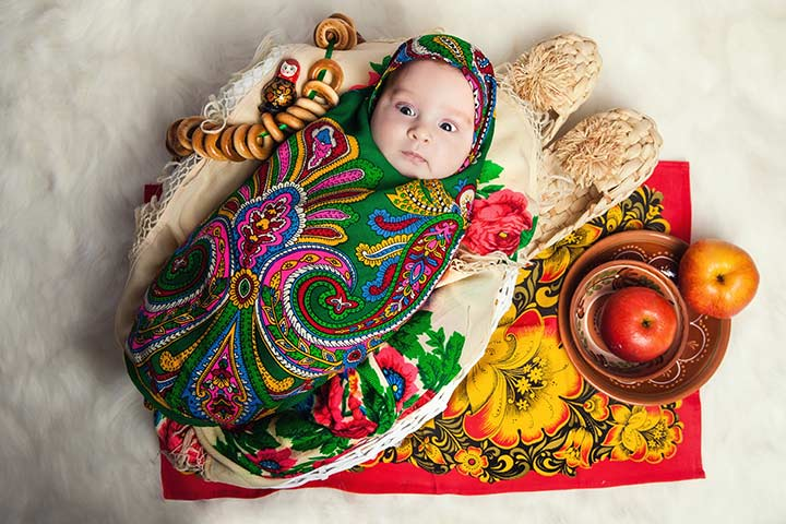 113 Antique Ukrainian Baby Names With Meanings