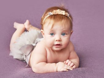 1000+ Top Baby Girl Names In The U.S.