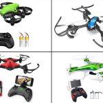 11 Best Drones For Kids To Buy In 2019
