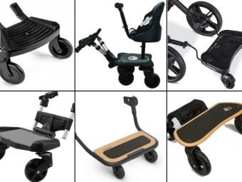 11 Best Stroller Boards To Buy In 2019
