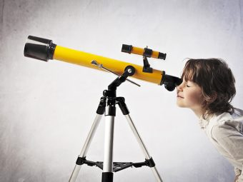 11 Best Telescopes For Kids To Buy In 2020