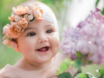 50 Terrific Baby Names That Mean Angel For Boys And Girls
