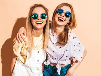9 Cool Sunglasses For Teens To Buy In 2020