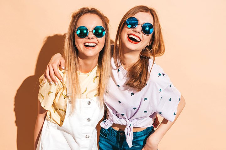 9 Cool Sunglasses For Teens
