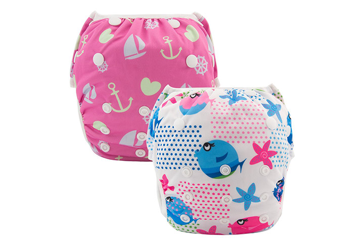 Alvababy Swim Diapers