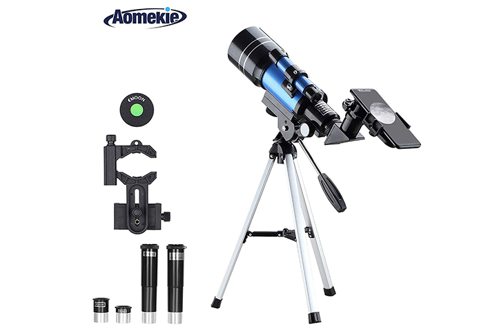 Aomekie Telescope