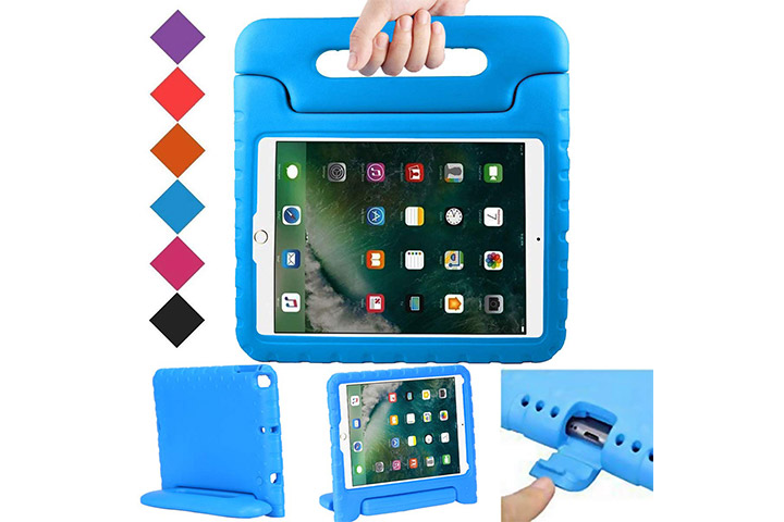 BMOUO Kids iPad Case