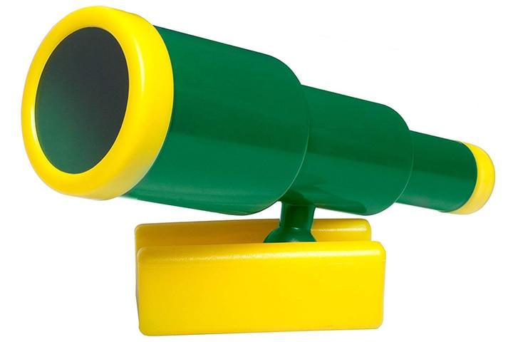 Barcaloo Kids Playground Telescope