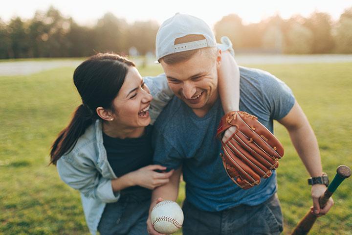 Baseball idea