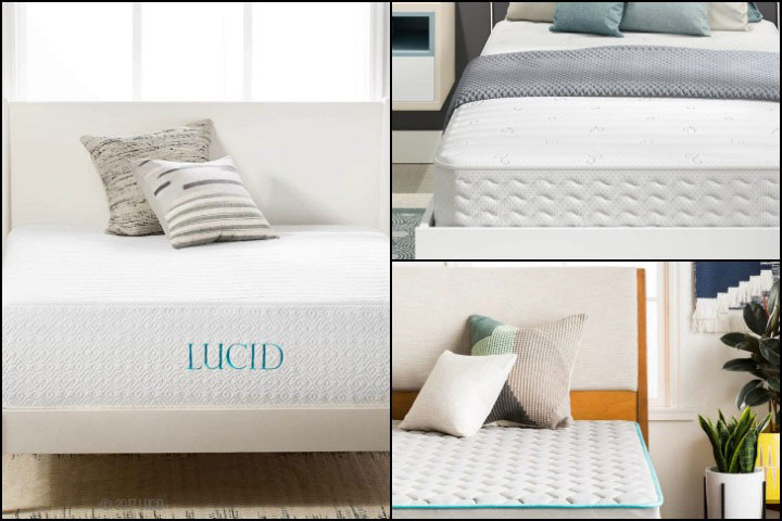 Best Mattresses For Kids In 2019