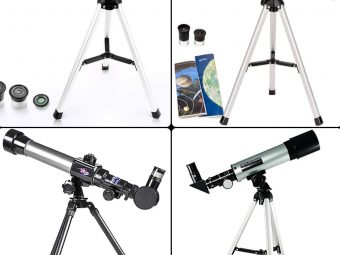13 Best Telescopes To Buy For Kids In 2021