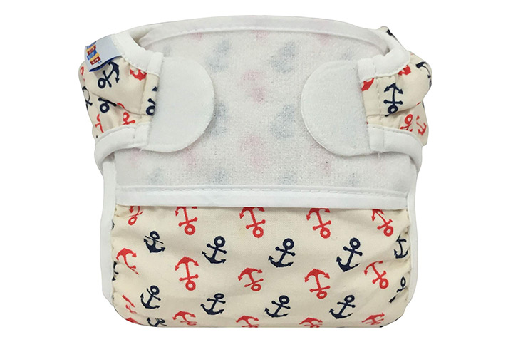 Bummis Swimmi Swim Cloth Diaper