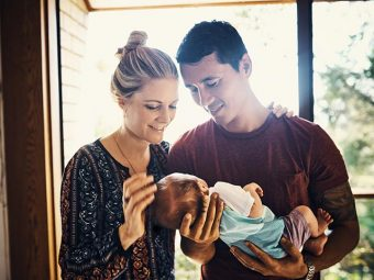 Common Emotional Problems In Parents With New Babies