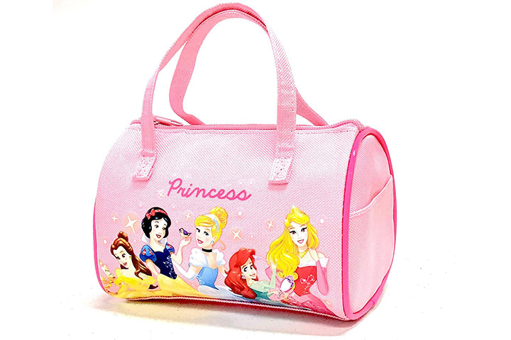 Disney Princess Small Hand Bag for Little Girl
