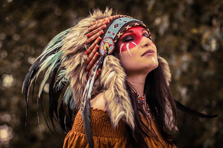 Don't Attend Funerals – Native America (Iroquois) & Jewish Culture