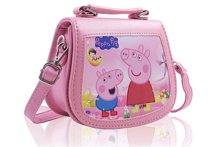 FINEX Handbag For Girls