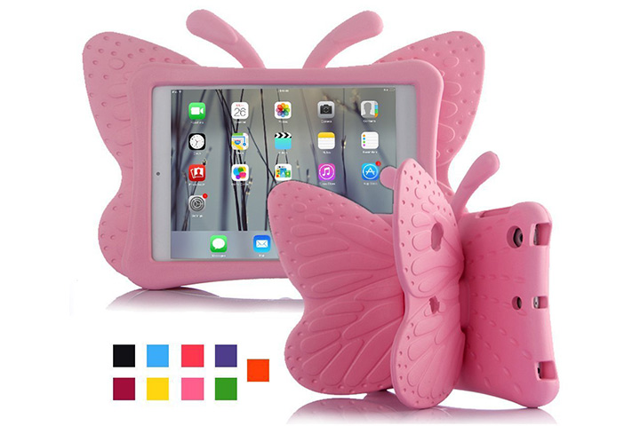 Feitenn iPad case for kids