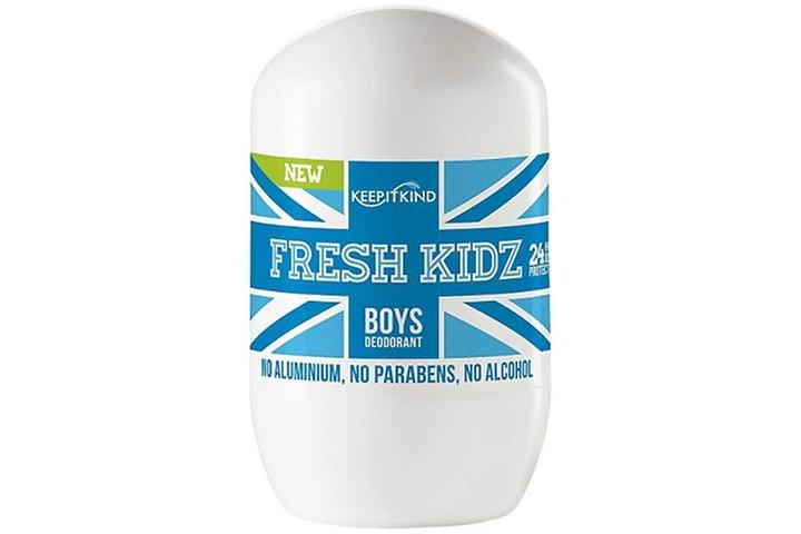 Fresh Kidz Boys Deodorant