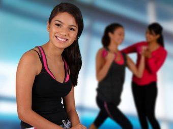 8 Impressive Workouts For Teenage Girls