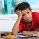 Is Your Child Losing Focus In School This May Be The Reason Why