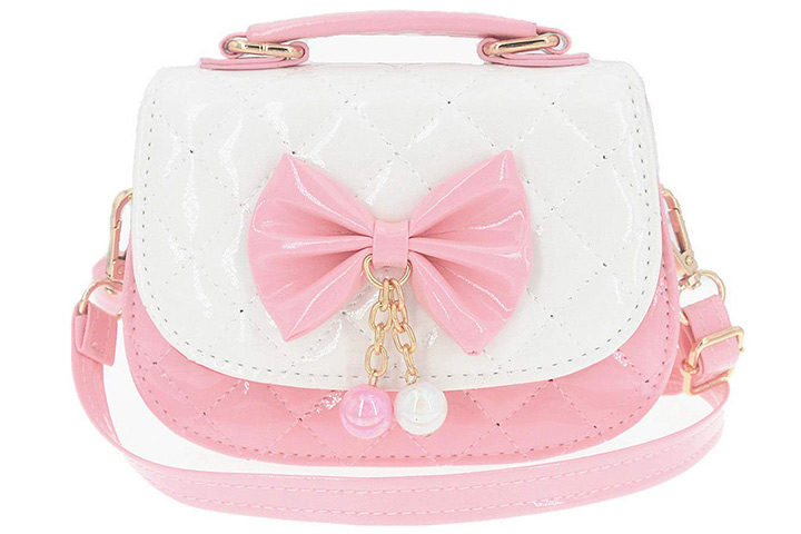 JUNOAI Little Girls Handbags
