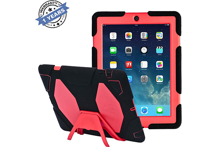 Kidspr Apple iPad Case