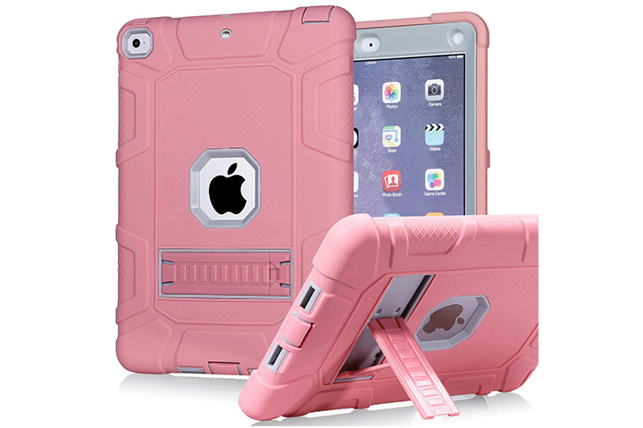 PPSHA iPad Cases