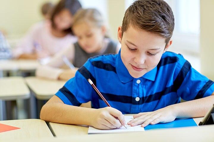 Parts Of Speech Quiz For Kids