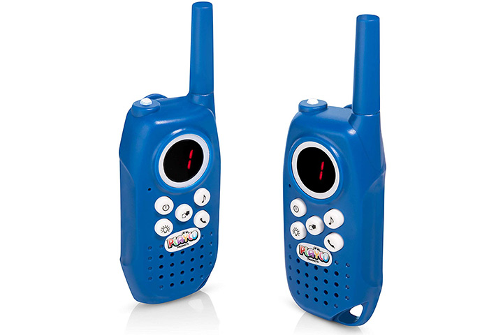 Playco Products Walkie Talkies for Kids