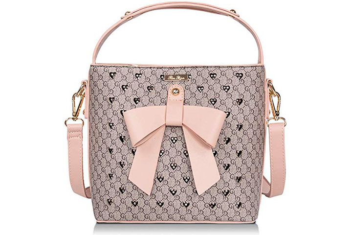 Rendian Handbag For Girls And Women