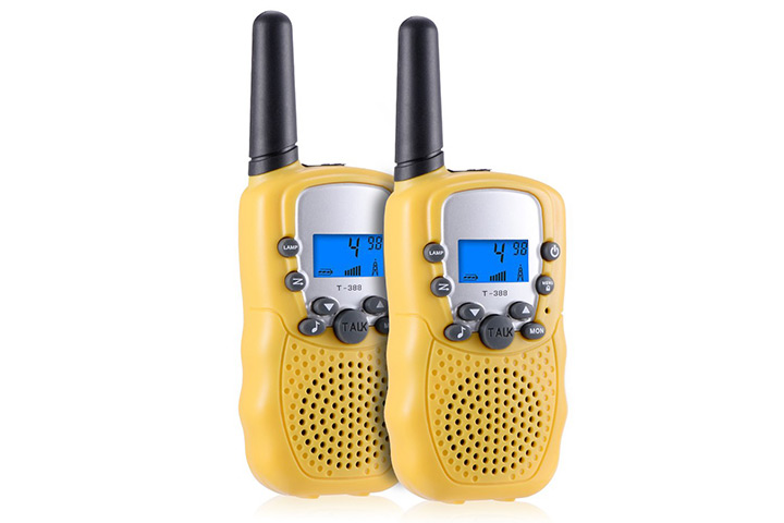 Selieve Walkie Talkies For Kids