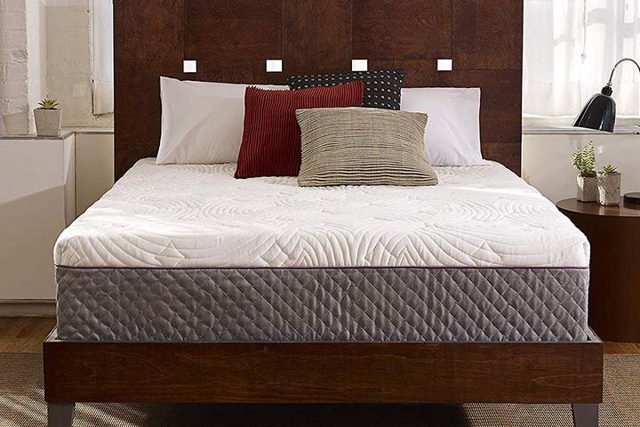 Sleep Innovations Mattress