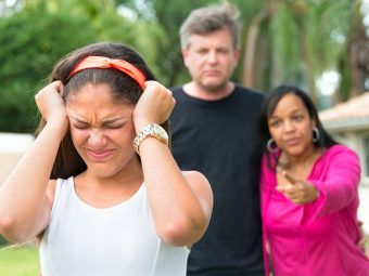 Teenage Tantrums: Understand How To Handle Them