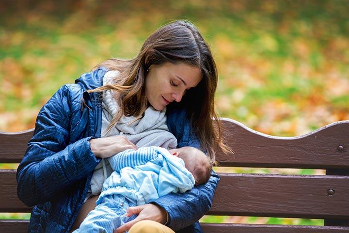 The Top 10 Breastfeeding Essentials For Nursing Moms