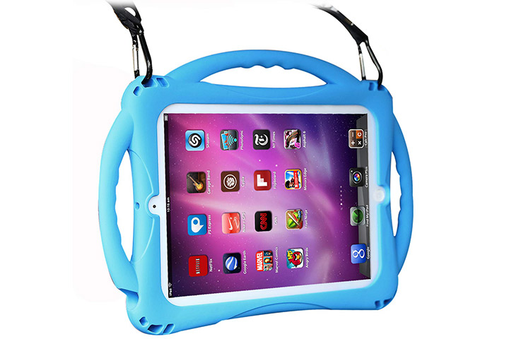 TopEsct iPad Case for Kids
