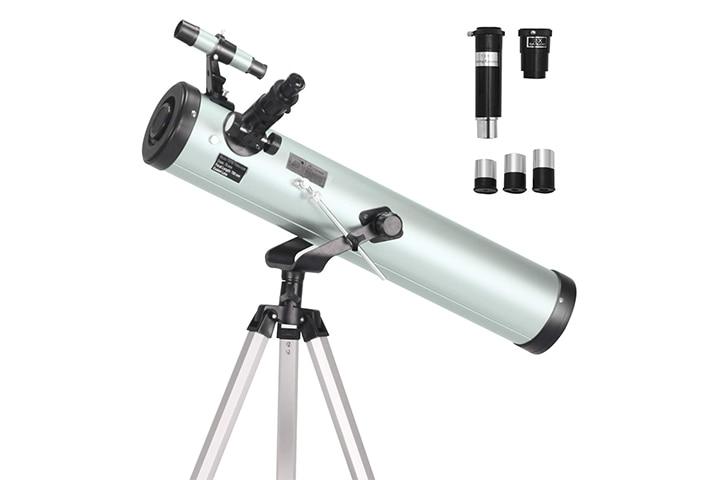 11 Best Telescopes For Kids To Buy In 2019