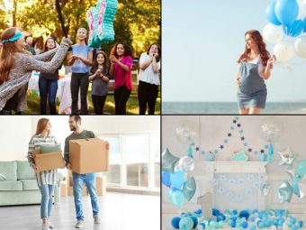 37 Unique Gender Reveal Ideas To Make The Event Memorable