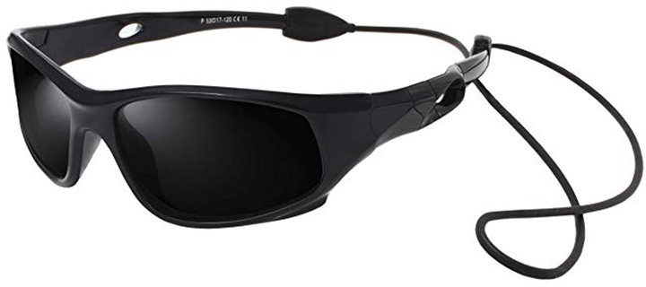 VATTER TR90 Polarized Sport Sunglasses