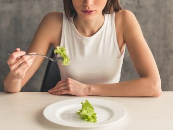 Why Pregnancy and Postpartum Can Trigger Eating Disorder Relapse
