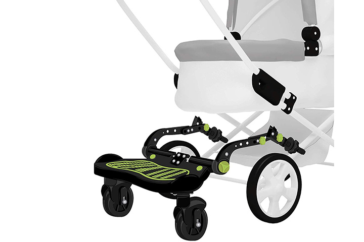 Whys giving Stroller Board