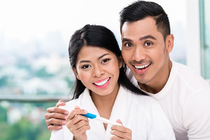पीरियड्स के बाद गर्भ धारण करने का उचित समय Periods Ke Baad Pregnant Hone Ka Sahi Time