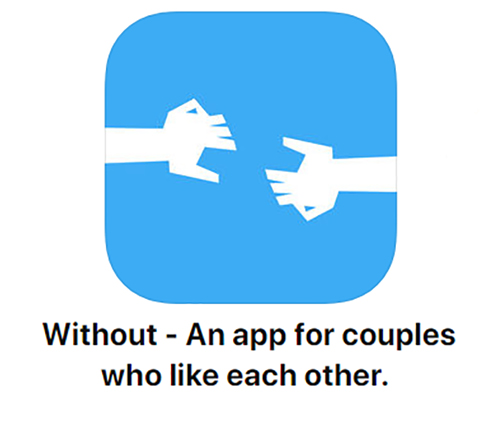 Without App for Couples