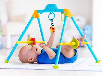 11 Best Baby Activity Centers To Buy In 2020